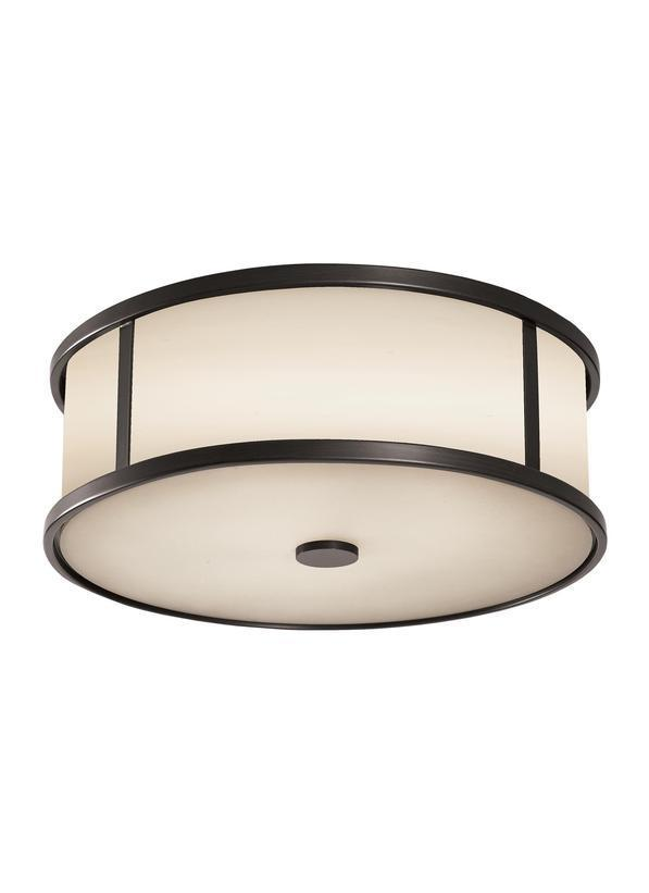 Murray Feiss Ol7613es 3 Light Ceiling Fixture