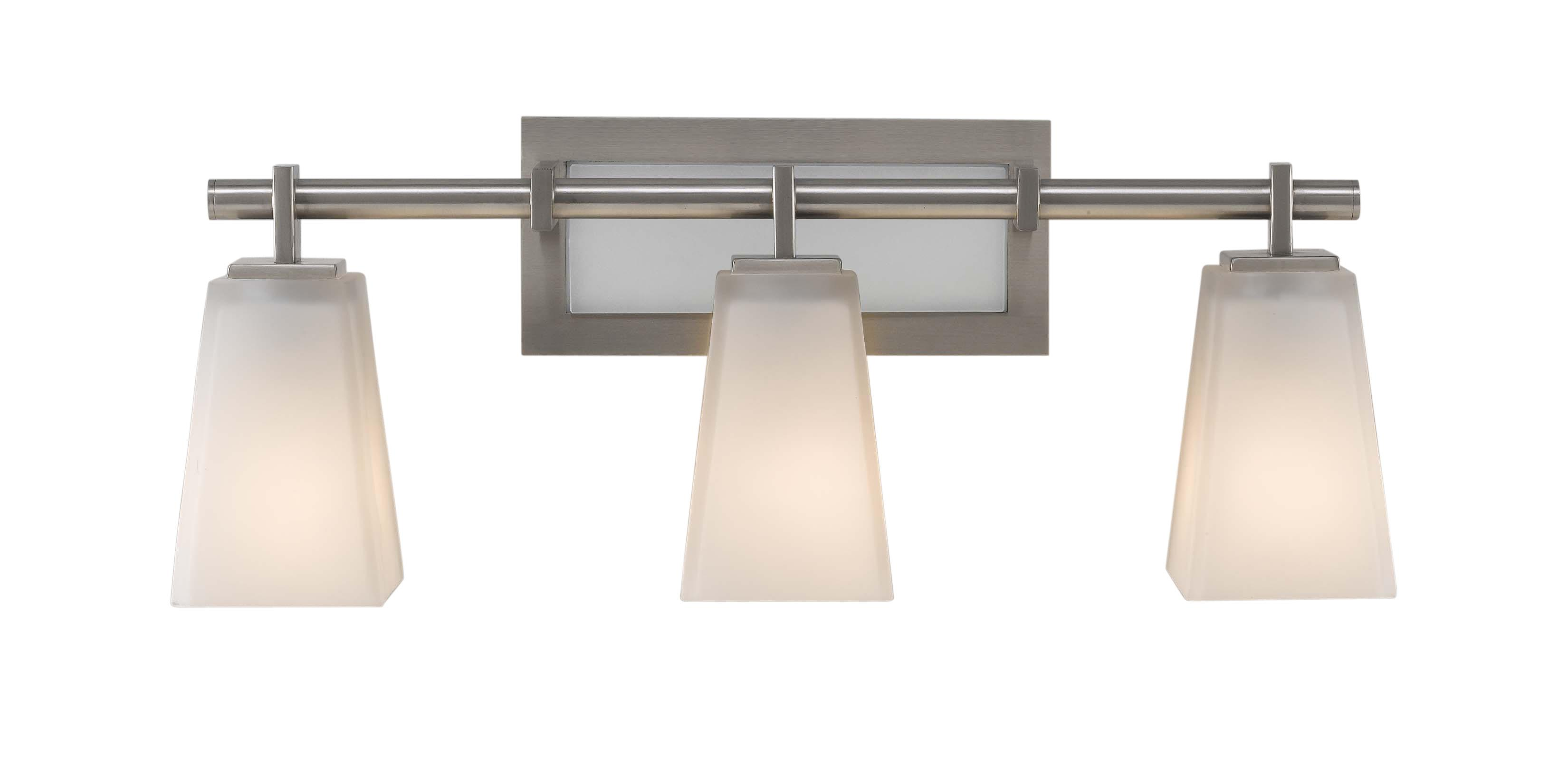 Buy Feiss Clayton 4 Light Bath Vanity Fixture In Oil: FEISS VS16603-BS Shipped Direct