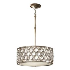 Murray Feiss F2568/3BUS 3- Light Shade Pendant