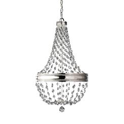 Murray Feiss F2811/6PN 6 - Light Chandelier