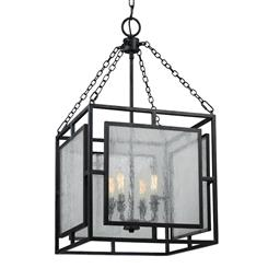 Murray Feiss F3036/4DWZ 4 - Light Pendant