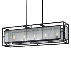 Murray Feiss F3037/5DWZ 5 - Light Chandelier