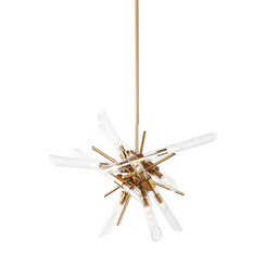 Murray Feiss F3181/14BBS 14 - Light Chandelier