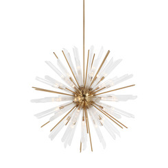 Murray Feiss F3183/41BBS 41 - Light Chandelier