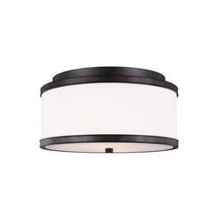 Murray Feiss FM502ORB 2 - Light Indoor Flush Mount