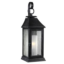 Murray Feiss OL10600DWZ 1 - Light Outdoor Sconce