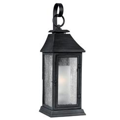 Murray Feiss OL10601DWZ 1 - Light Outdoor Sconce