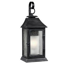 Murray Feiss OL10602DWZ 1 - Light Outdoor Sconce