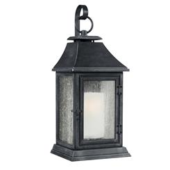 Murray Feiss OL10603DWZ 1 - Light Outdoor Sconce