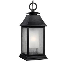 Murray Feiss OL10611DWZ 1 - Light Outdoor Pendant
