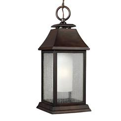 Murray Feiss OL10611HTCP 1 - Light Outdoor Pendant