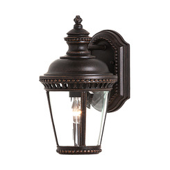 Murray Feiss OL1900GBZ 1- Light Wall Lantern