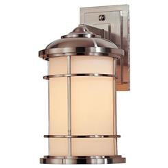 Murray Feiss OL2201BS 1- Light Wall Lantern