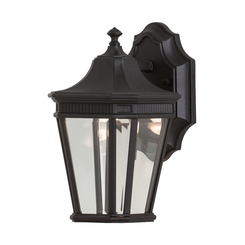 Murray Feiss OL5400BK-LED 1 - Light Cotswold Lane
