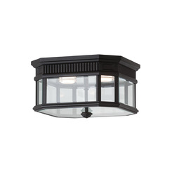 Murray Feiss OL5413BK-LED 2 - Light Cotswold Lane