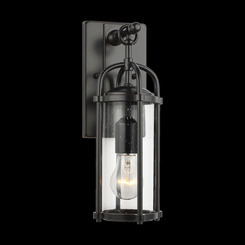Murray Feiss OL7621ES Dakota Collection 1 - Light Wall Lantern