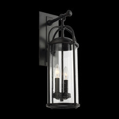 Murray Feiss OL7622ES Dakota Collection 2 - Light Wall Lantern