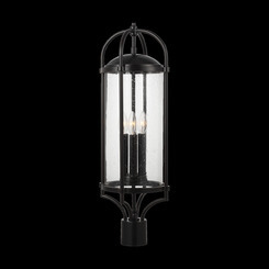 Murray Feiss OL7627ES Dakota Collection 3 - Light Post/Pier Lantern