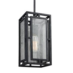Murray Feiss P1376DWZ 1 - Light Mini-Pendant