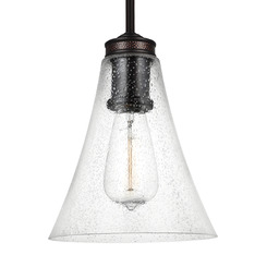 Murray Feiss P1427ORB 1 - Light Mini-Pendant