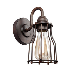 Murray Feiss VS24001PRZ 1 - Wall Sconce