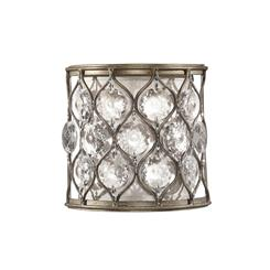 Murray Feiss WB1497BUS Lucia Collection 1- Light Sconce