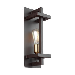 Murray Feiss WB1826NWB 1 - Light Wall Sconce