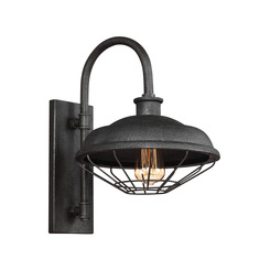 Murray Feiss WB1828SGM 1 - Light Indoor / Outdoor Wall Lantern