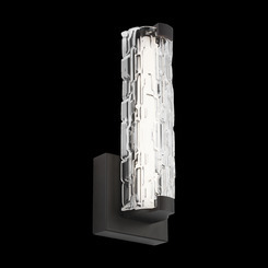 "Murray Feiss WB1871ORB-L1 Cutler Collection 13"" LED Wall Sconce Integrated LED"