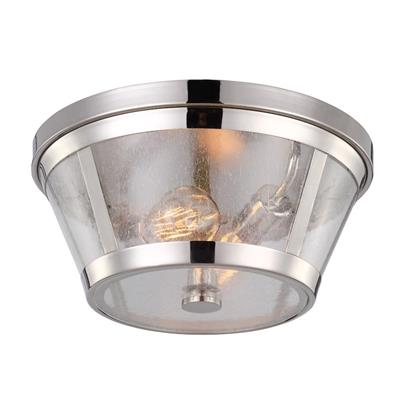 Murray Feiss FM393PN 2 - Light Flushmount
