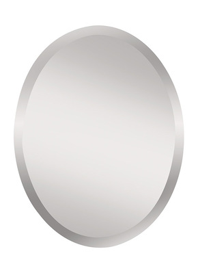 Murray Feiss MR1155 Infinity Oval Mirror