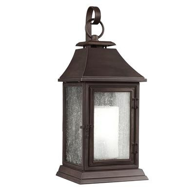 Murray Feiss OL10603HTCP 1 - Light Outdoor Sconce