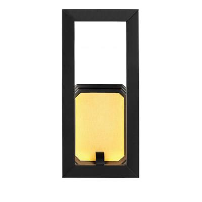 "Murray Feiss WB1775ORB 12"" LED Wall Sconce"