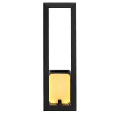 "Murray Feiss WB1776ORB 18"" LED Wall Sconce"